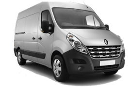 RENAULT MASTER TOLE 8M3 2.3